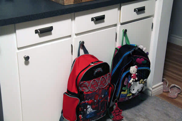 Maria's Smart $6100 Kitchen Facelift: gallery image 11