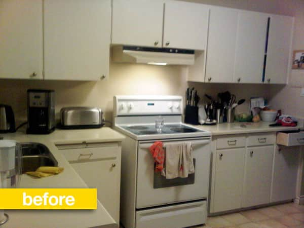 Maria's Smart $6100 Kitchen Facelift: gallery image 2