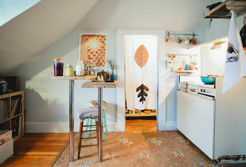 Avery's Small & Soulful Pickling Wonderland: gallery image 2