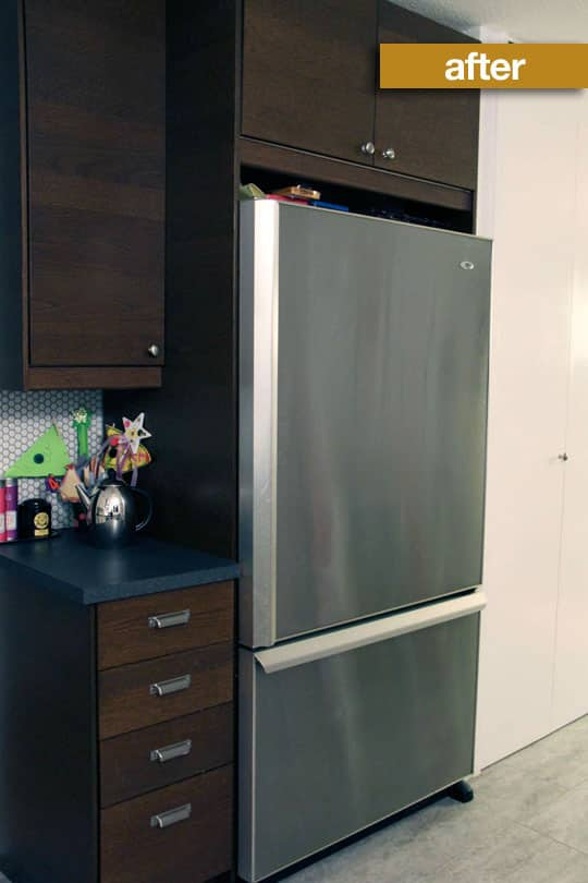 Maria's Smart $6100 Kitchen Facelift: gallery image 5