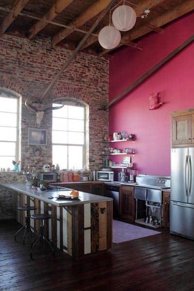 Valentine's Day Year Round: Hot Pink in the Kitchen: gallery image 5