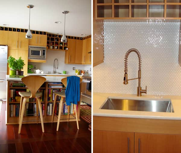 Alison & Kevin's Floor-to-Ceiling Kitchen Remodel in Seattle: gallery image 10