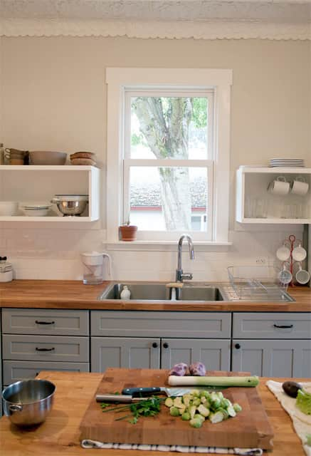 All About: Double Bowl Sinks: gallery image 2