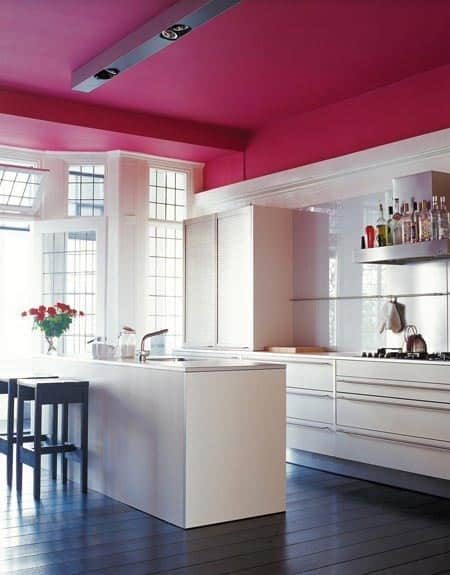 Valentine's Day Year Round: Hot Pink in the Kitchen: gallery image 3