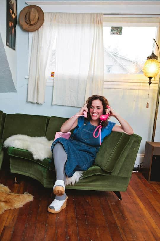Avery's Small & Soulful Pickling Wonderland: gallery image 17