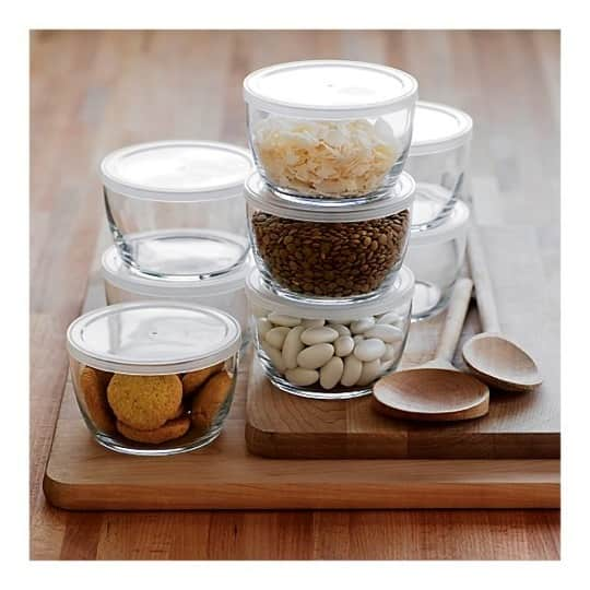 Plastic-Free Containers: Steel vs. Glass: gallery image 2