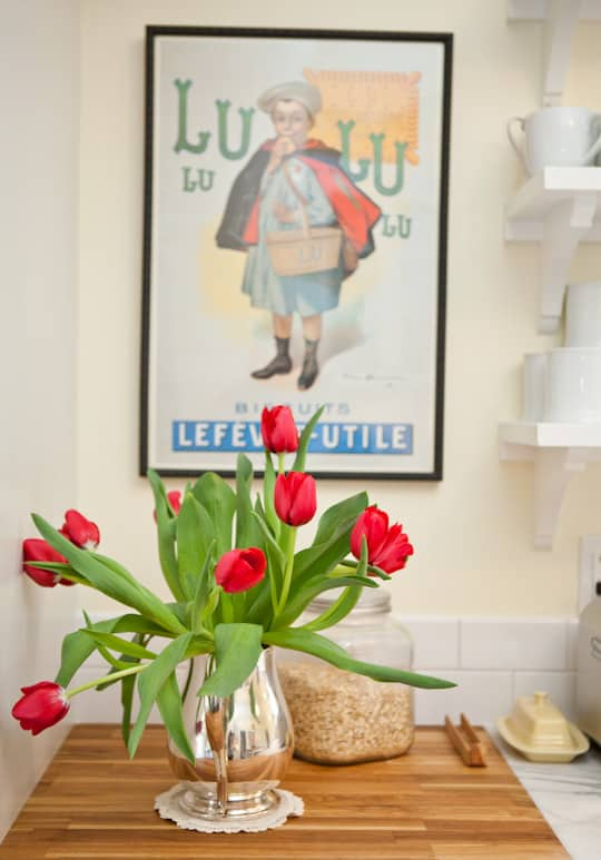 Shauna's French–Inspired Renovation: gallery image 25