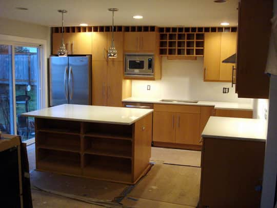 Alison & Kevin's Floor-to-Ceiling Kitchen Remodel in Seattle: gallery image 6