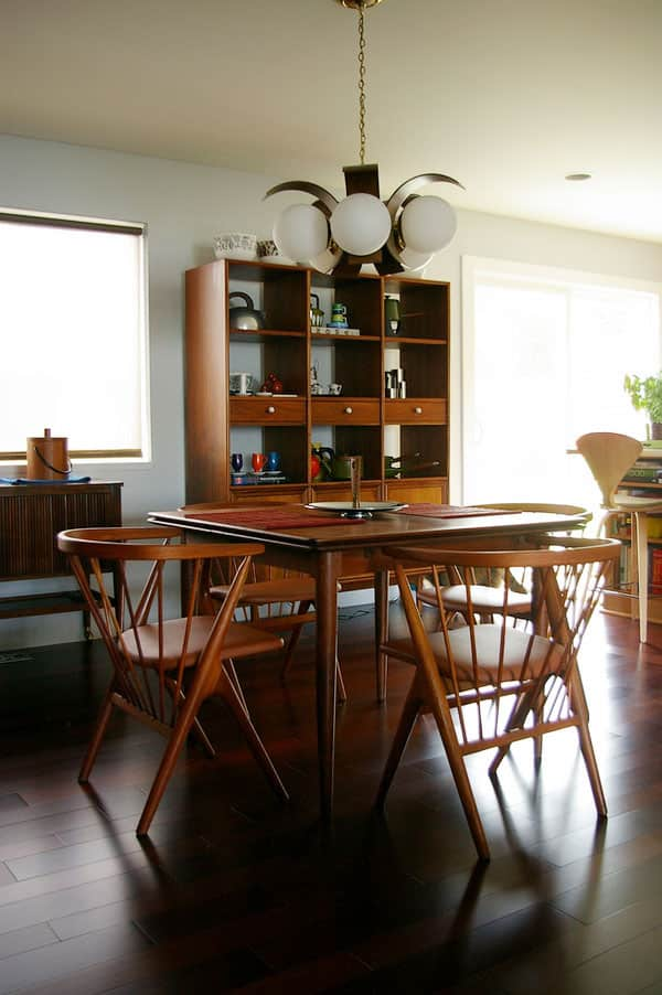 Alison & Kevin's Floor-to-Ceiling Kitchen Remodel in Seattle: gallery image 8