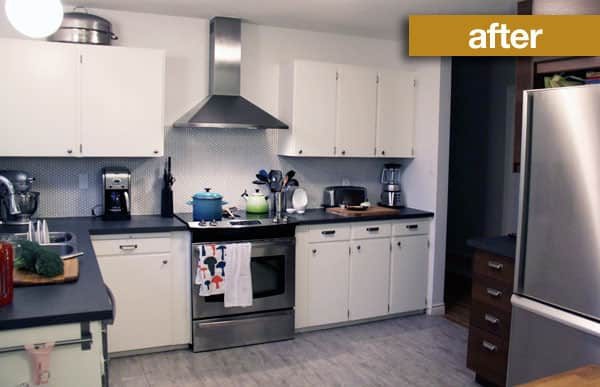 Maria's Smart $6100 Kitchen Facelift: gallery image 3