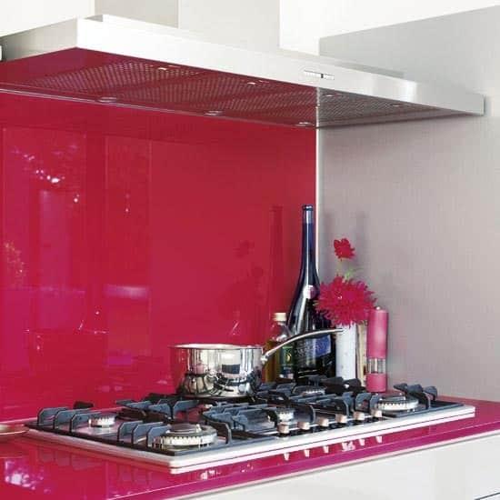 Valentine's Day Year Round: Hot Pink in the Kitchen: gallery image 4