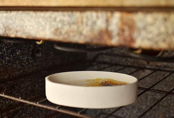 Three Ways to Create a Sugar Crust on Homemade Crème Brûlée: gallery image 3