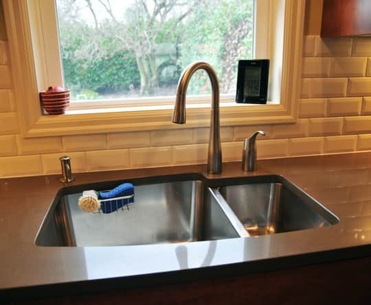 All About: Double Bowl Sinks: gallery image 4