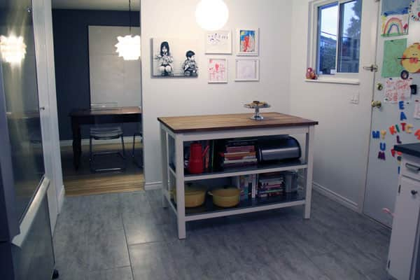 Maria's Smart $6100 Kitchen Facelift: gallery image 7