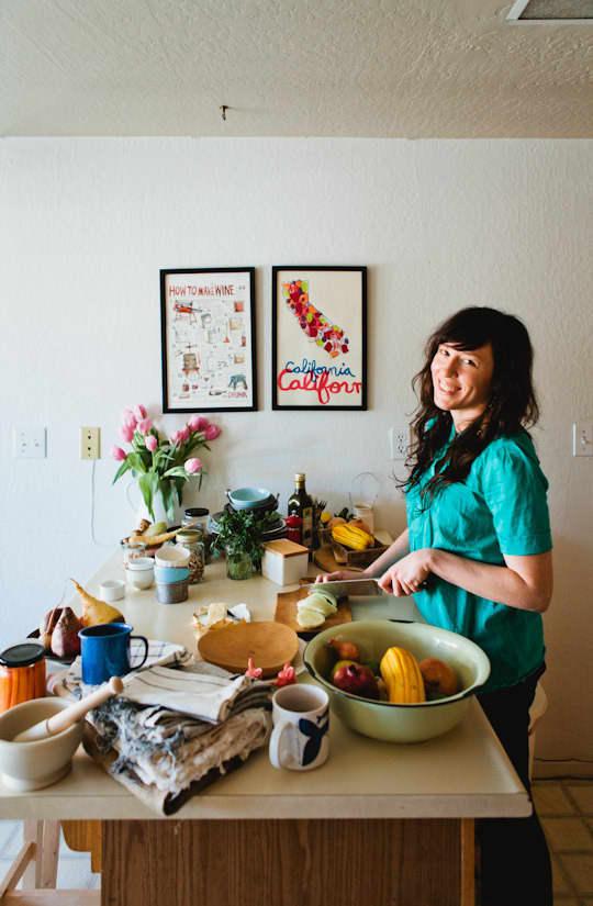 Kimberley's Food Blogging Haven: gallery image 1
