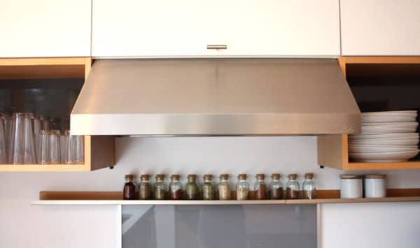 A Microwave in the Cupboard: gallery image 8