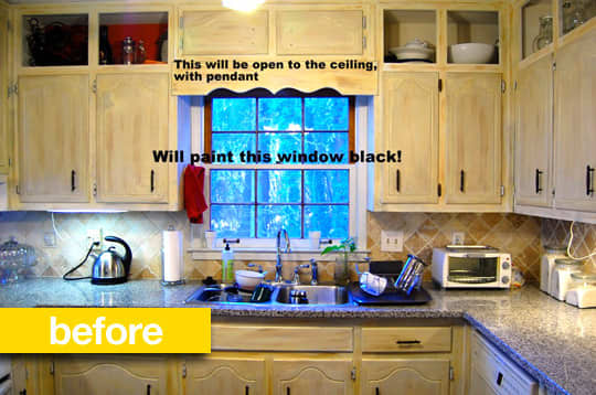 Before & After: A Gutted Kitchen Makeover: gallery image 4