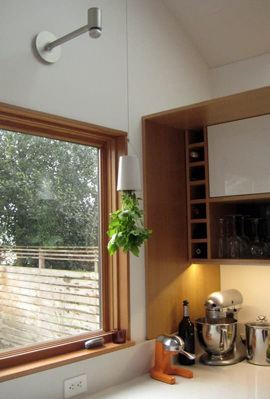 A Microwave in the Cupboard: gallery image 12
