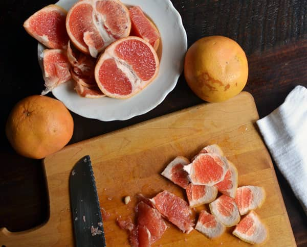 How To Cut a Grapefruit In Segments for Easier Enjoyment: gallery image 13