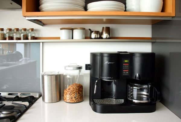 A Microwave in the Cupboard: gallery image 9