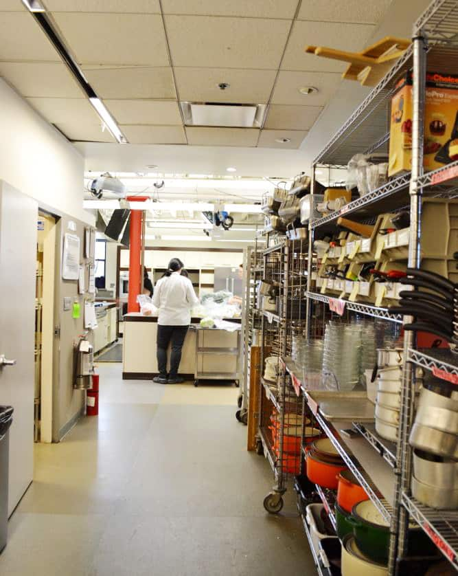 A Tour of America's Test Kitchen: gallery image 8