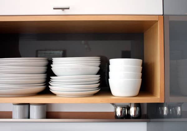 A Microwave in the Cupboard: gallery image 17