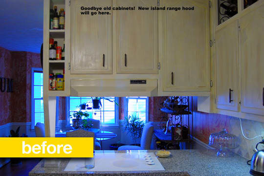 Before & After: A Gutted Kitchen Makeover: gallery image 6
