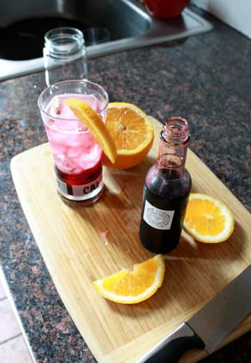 The Stand: Not-So-Simple Syrups & Preserves: gallery image 1