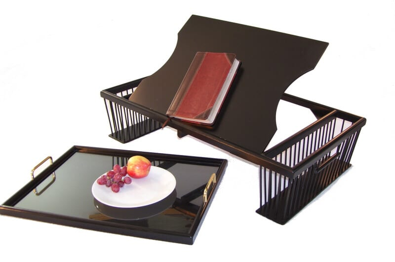 10 Serving Trays for a Breakfast in Bed: gallery image 9