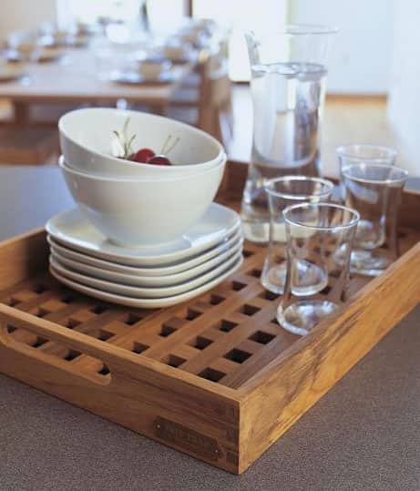 10 Serving Trays for a Breakfast in Bed: gallery image 7