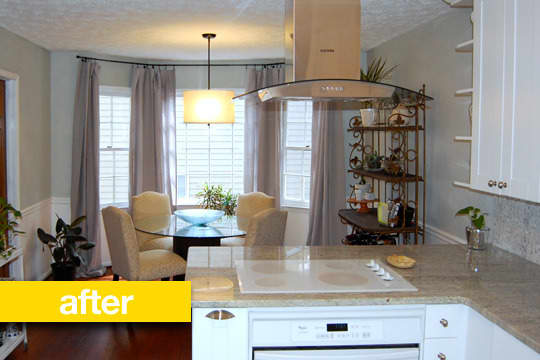 Before & After: A Gutted Kitchen Makeover: gallery image 7