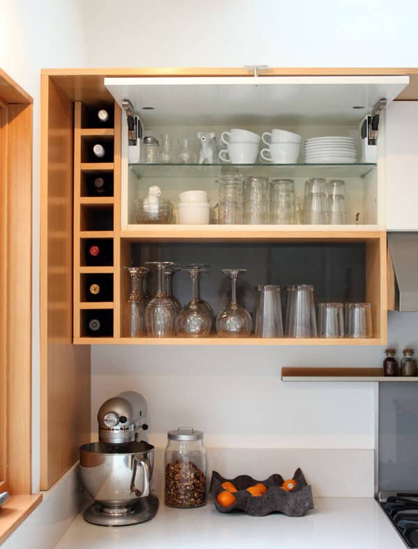 A Microwave in the Cupboard: gallery image 7