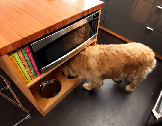 A Microwave in the Cupboard: gallery image 19