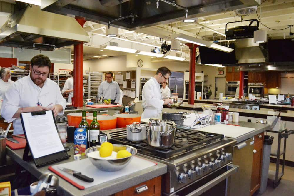 A Tour of America's Test Kitchen: gallery image 22