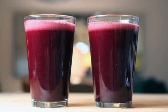 Smoothies at Lunch: Five Great Recipes: gallery image 3