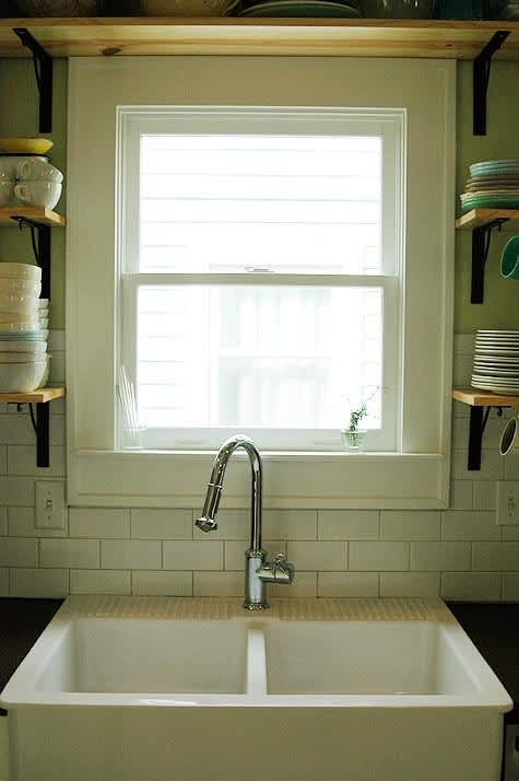 Before & After: Katy's $700 Window-Centric Kitchen Remodel: gallery image 4