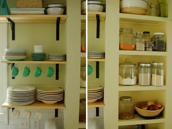 Before & After: Katy's $700 Window-Centric Kitchen Remodel: gallery image 5