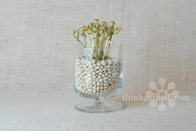 10 Pretty Party Toothpicks to Buy or DIY: gallery image 7