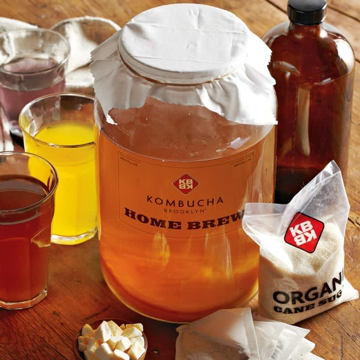Practical Preserving: 10 Products from Agrarian – New from Williams-Sonoma: gallery image 2