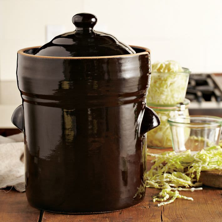 Practical Preserving: 10 Products from Agrarian – New from Williams-Sonoma: gallery image 4
