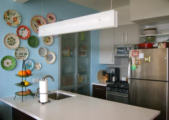 Real People, Real Kitchens: 15 Small Cool Kitchens You Won't Want to Miss: gallery image 9