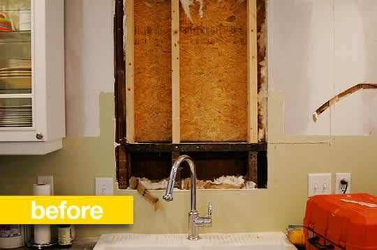 Before & After: Katy's $700 Window-Centric Kitchen Remodel: gallery image 3