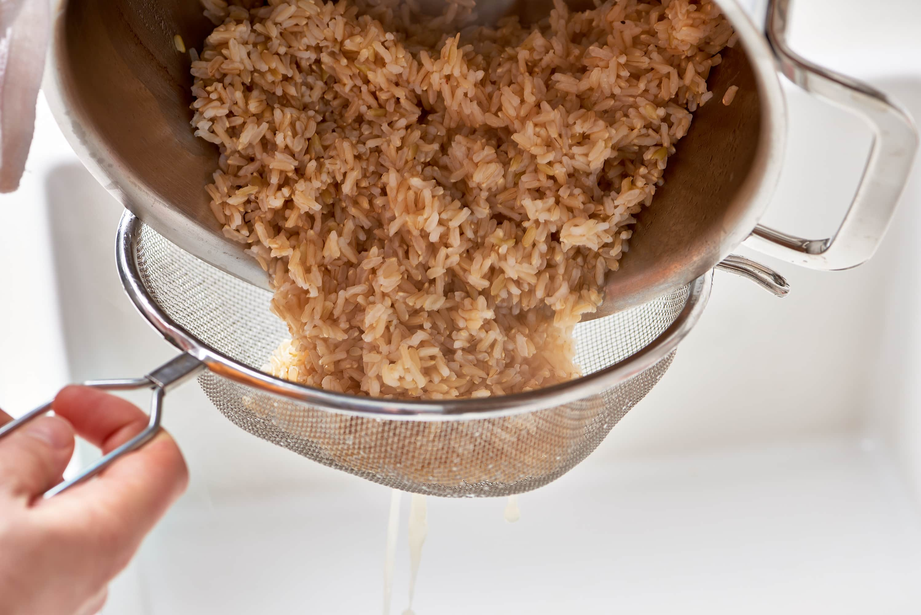 How To Cook Rice on the Stove: gallery image 11