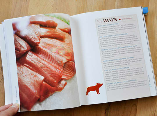 Pike Place Market Recipes by Jess Thomson: gallery image 2