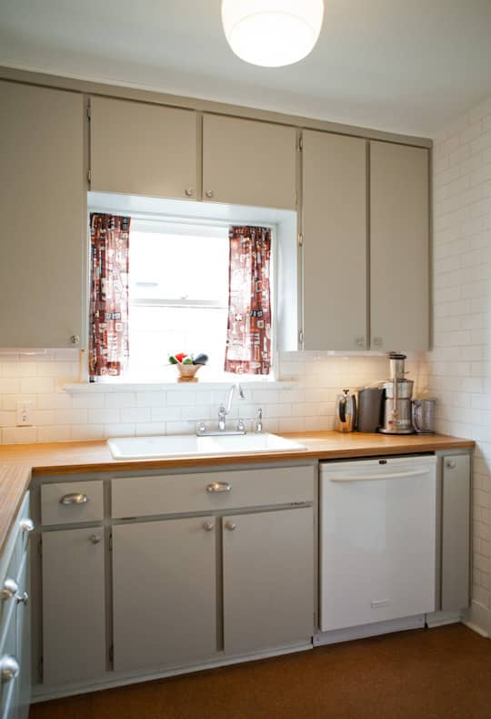 Scott's DIY Kitchen Renovation on a Budget: gallery image 9