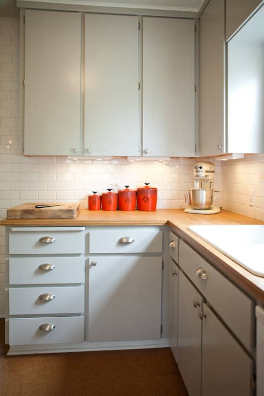 Scott's DIY Kitchen Renovation on a Budget: gallery image 2