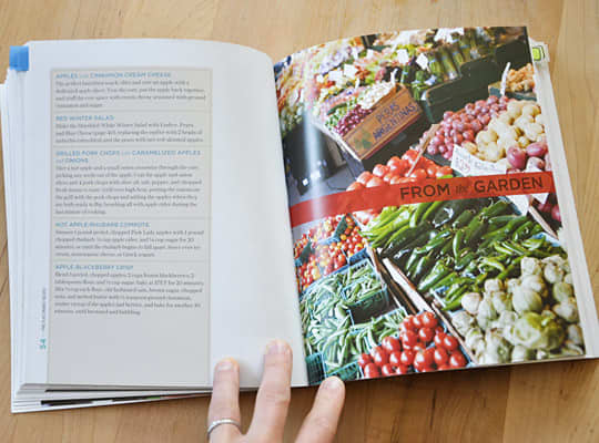Pike Place Market Recipes by Jess Thomson: gallery image 4