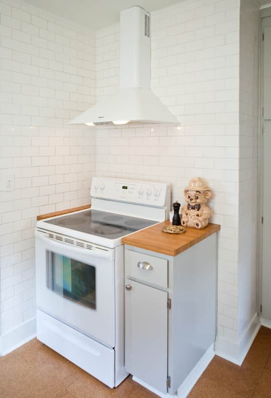 Scott's DIY Kitchen Renovation on a Budget: gallery image 10