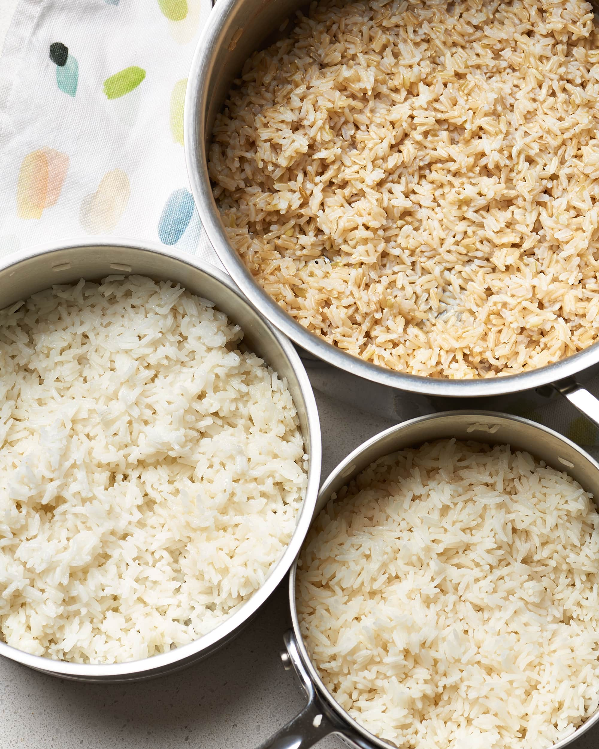 How To Cook Rice on the Stove: gallery image 1
