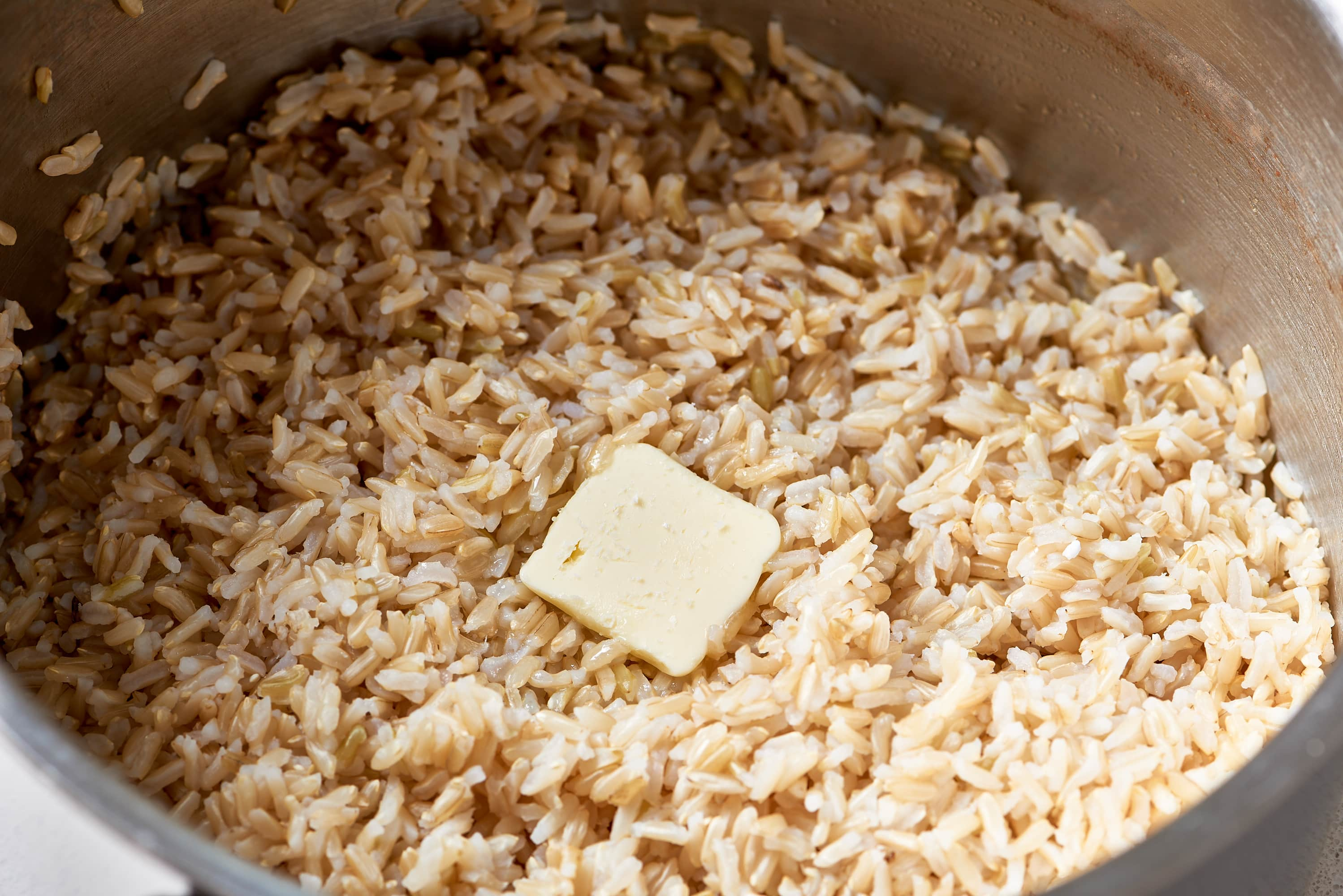 How To Cook Rice on the Stove: gallery image 12